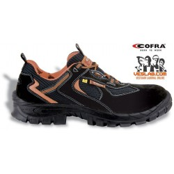 COFRA MEGREZ S1 P ESD SRC SAFETY SHOES