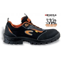 COFRA AEGIR S1 P ESD SRC SAFETY SHOES