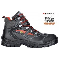 COFRA SIGURTH S3 ESD SRC SAFETY BOOTS