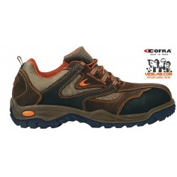 COFRA NEW JAZZ S3 SRC SAFETY SHOES
