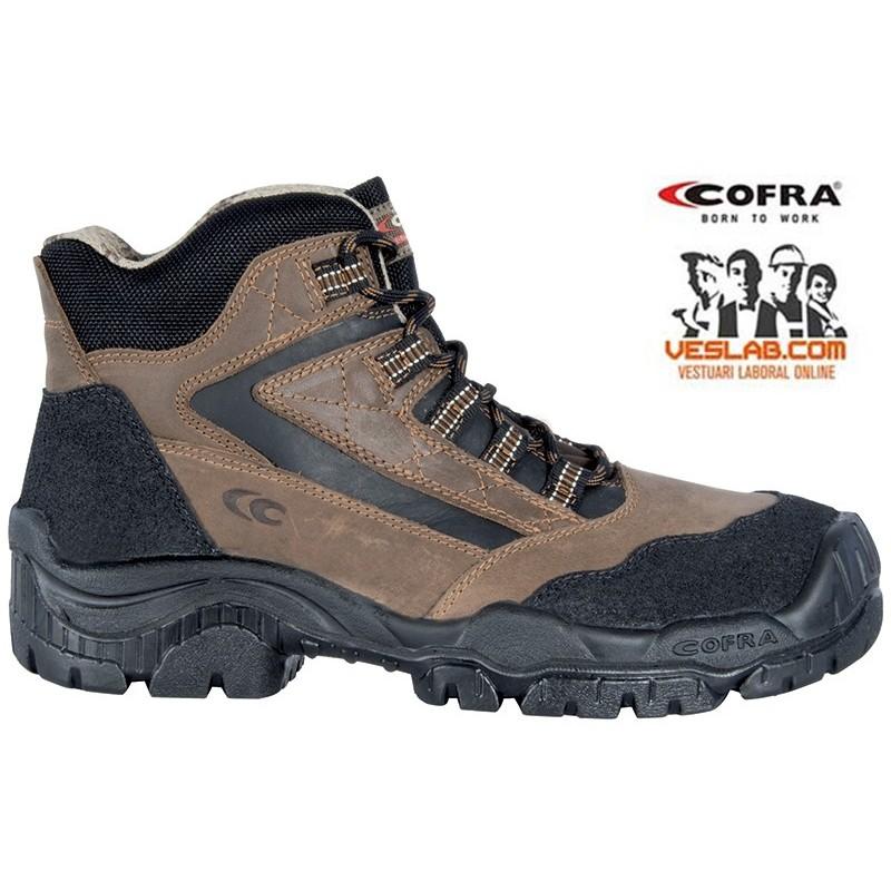 COFRA SKOPJE S3 SRC SAFETY BOOTS